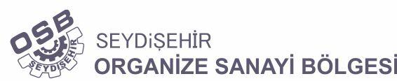 Seydişehir OSB